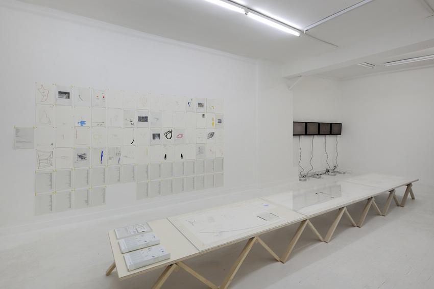 Galerie Anne Barrault – Paris 3