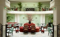 La Bauhinia-Shangri-la Hotel – Paris 16