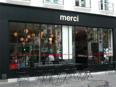 Merci – Paris 3