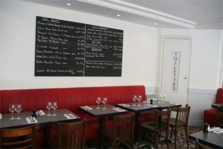 Le Café de Mars – Paris 7