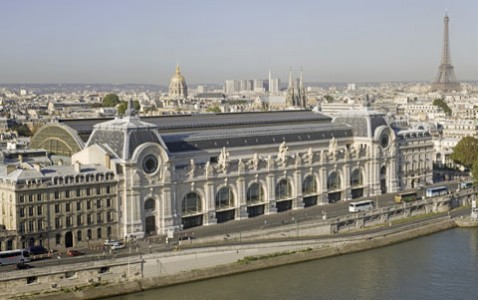 Musée d'Orsay – Paris 7