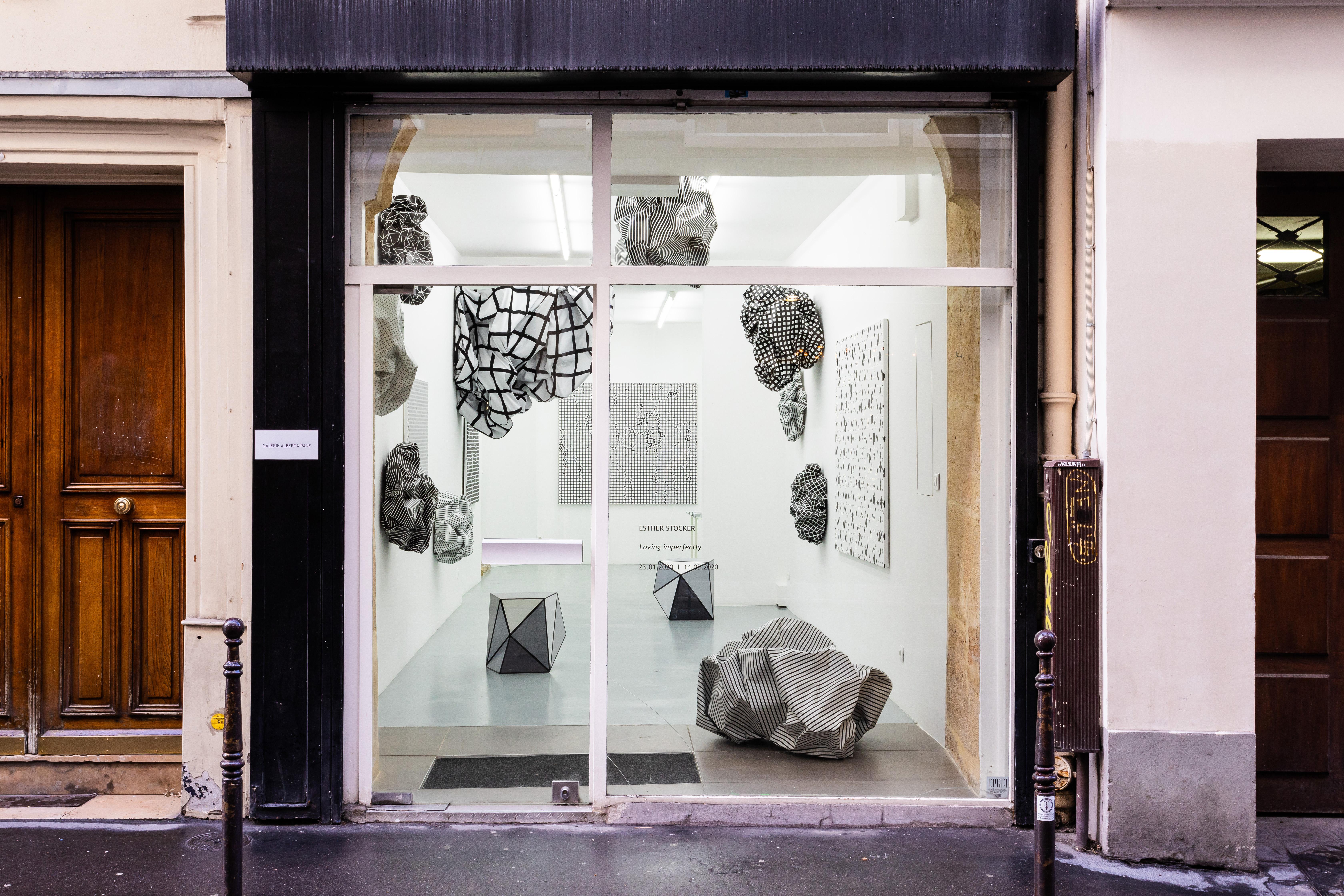 Galerie Alberta Pane - Paris 3