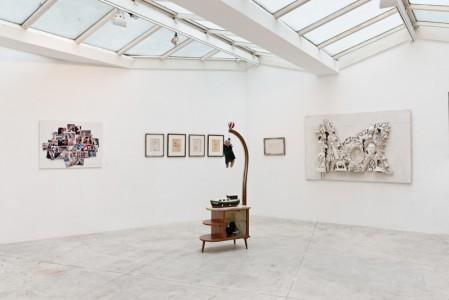 Galerie GP&N Vallois – Paris 6