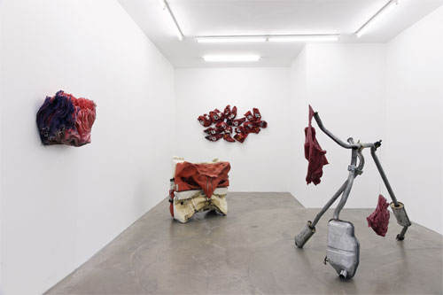 Galerie Alain Gutharc - Paris 3