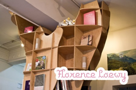 Editions Florence Loewy – Paris