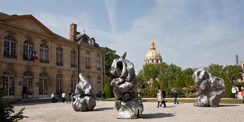 Musée Rodin – Paris 7