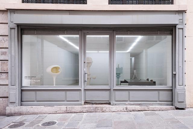 Galerie Jousse Entreprise - Paris 3