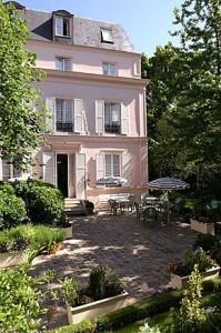 Hotel des Grandes Ecoles – Paris 5
