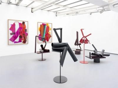 Galerie Valentin - Paris 3