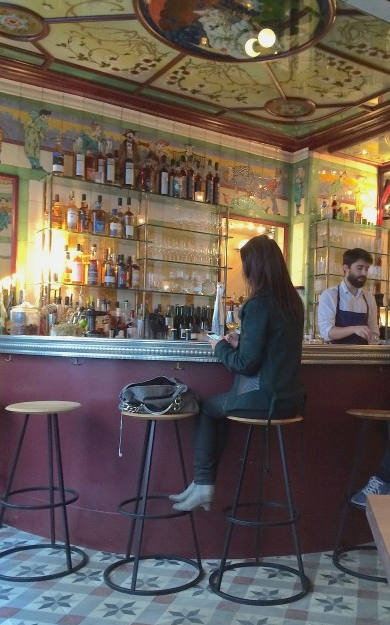 Le Clown Bar - Paris 3