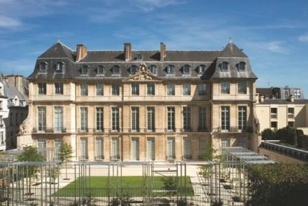 MUSEE PICASSO - Paris 3
