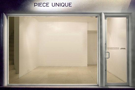 Galerie Pièce Unique - Paris 6
