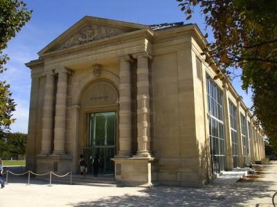 Musée de l'Orangerie - Paris 1