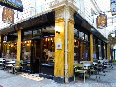 CAFFE STERN - Paris 2