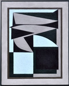 VASARELY - LAHUMIERE