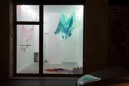 Galerie Maëlle  - Paris 20