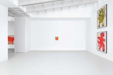 Galerie Semiose - Paris 4
