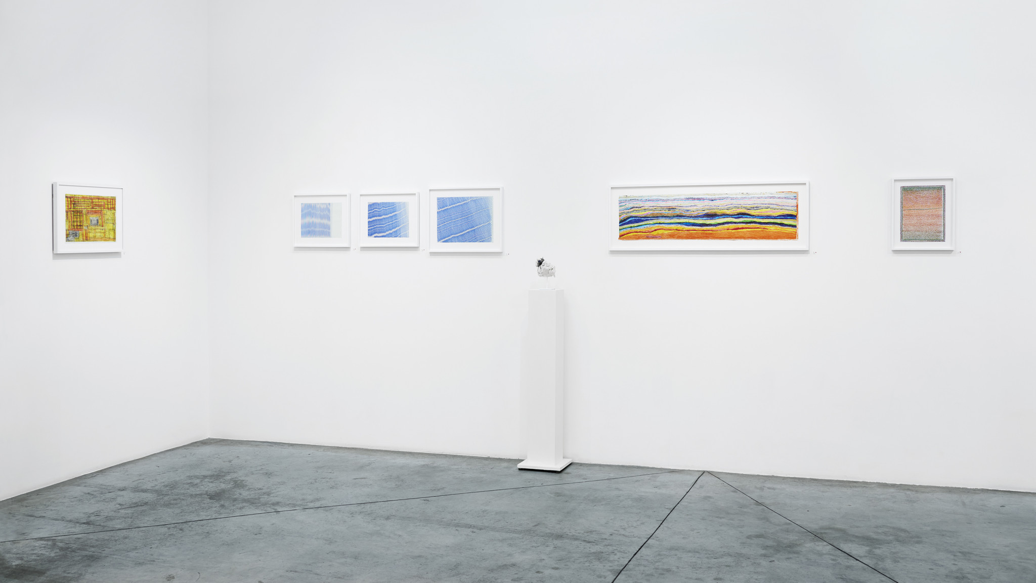 Galerie Christian Berst - Paris 3