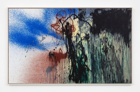 HARTUNG - Galerie Emmanuel Perrotin